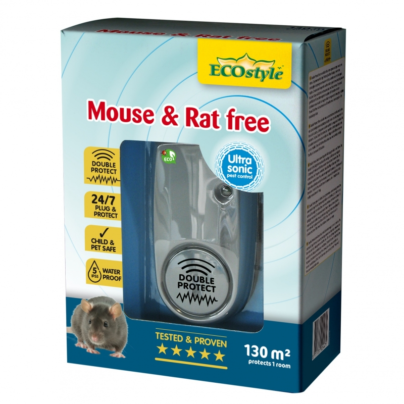 Mouse & Rat free 130