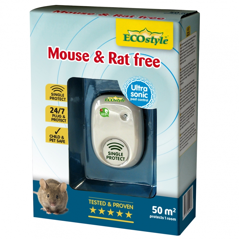 Mouse & Rat free 50