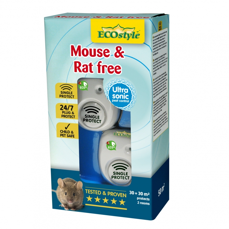 Mouse & Rat free 30+30