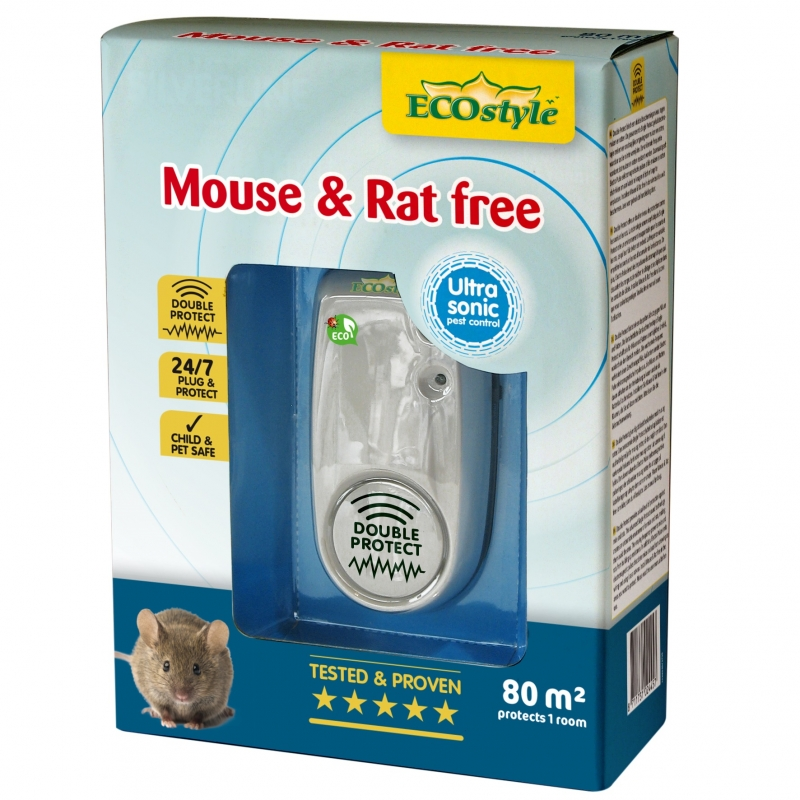 Mouse & Rat free 80