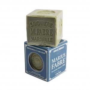 Savon de Marseille à l'huile d'olive 200 gram