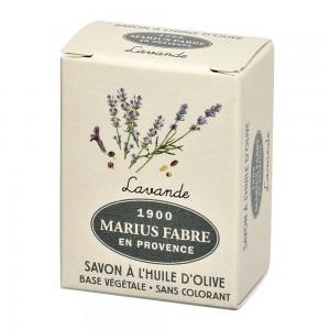 Herbier doos met Savonnette Lavande