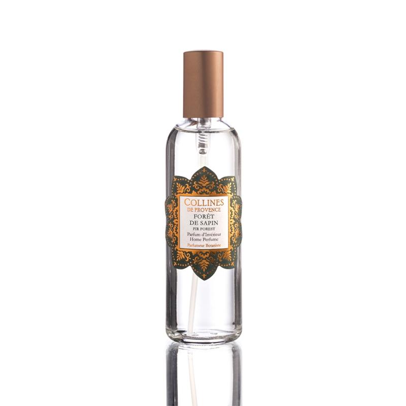 Interieur parfum – Dennenwoud