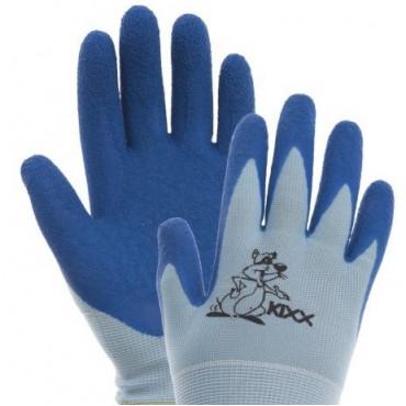Kixx handschoenen Chunky maat 4
