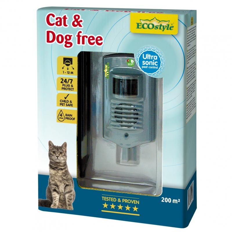 Cat & Dog free 200