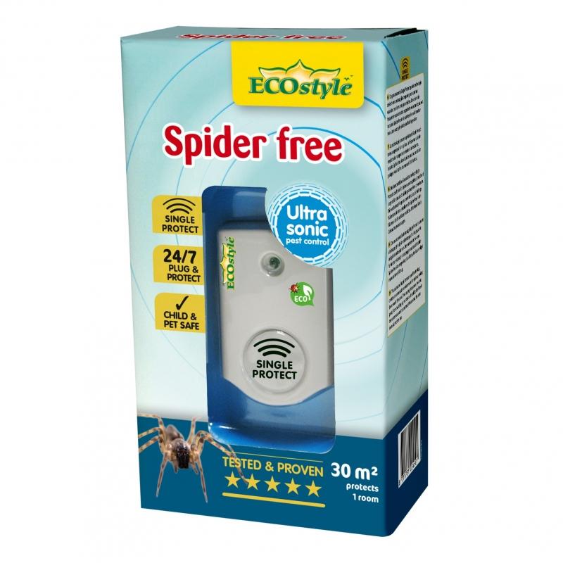 Spider free 30