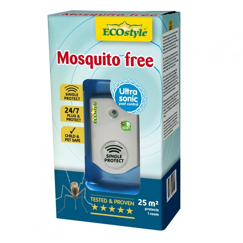Mosquito free 25