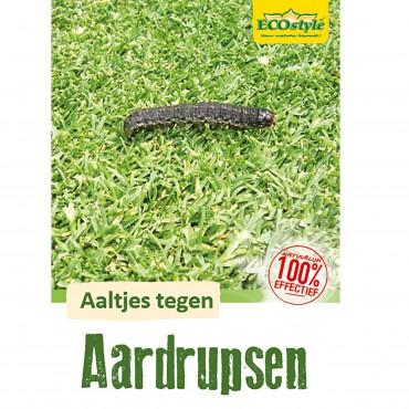 Aaltjes tegen aardrupsen FC 10 mln/60 m²