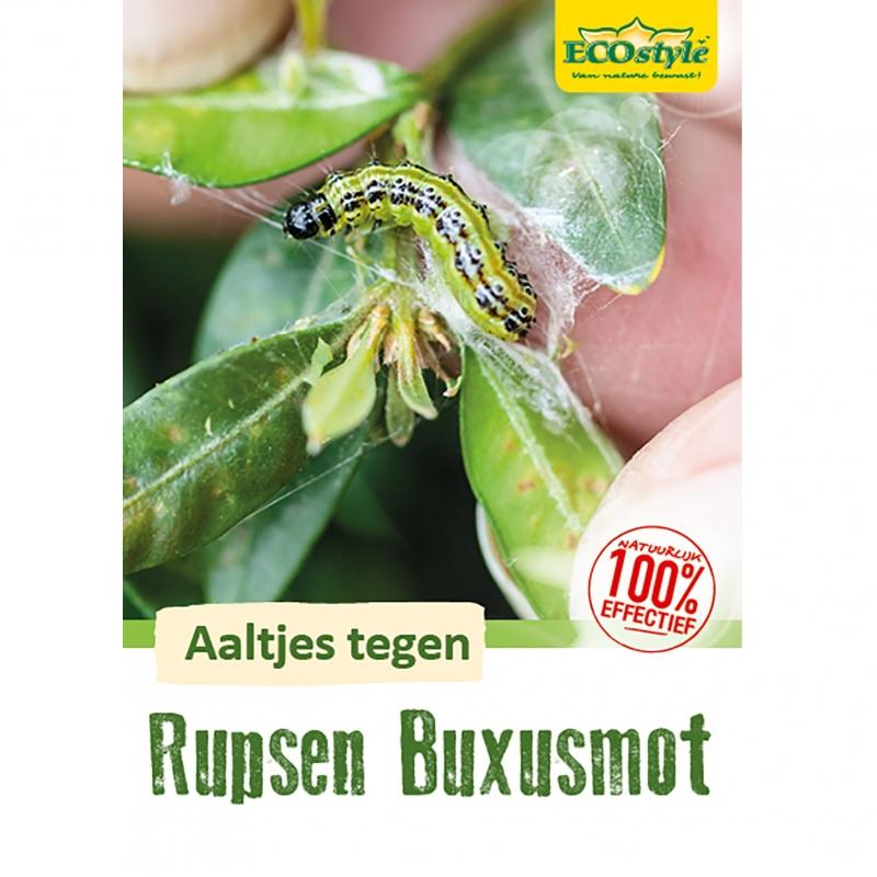 Aaltjes tegen larven buxusmot FC 10 mln/60 m²