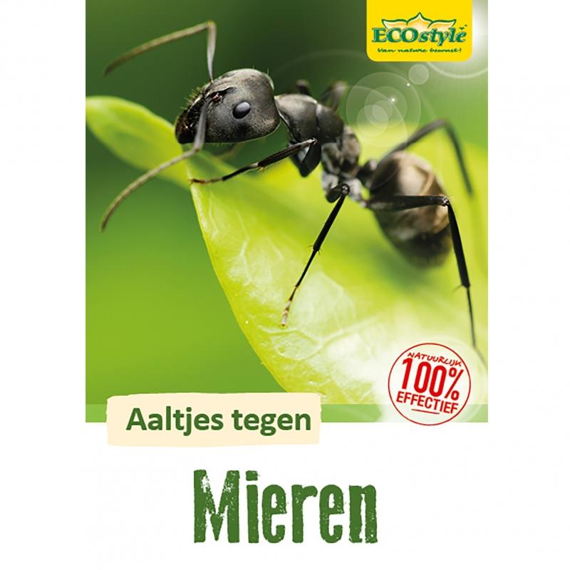 Aaltjes tegen mieren F 15 mln/30 m²/15 nest