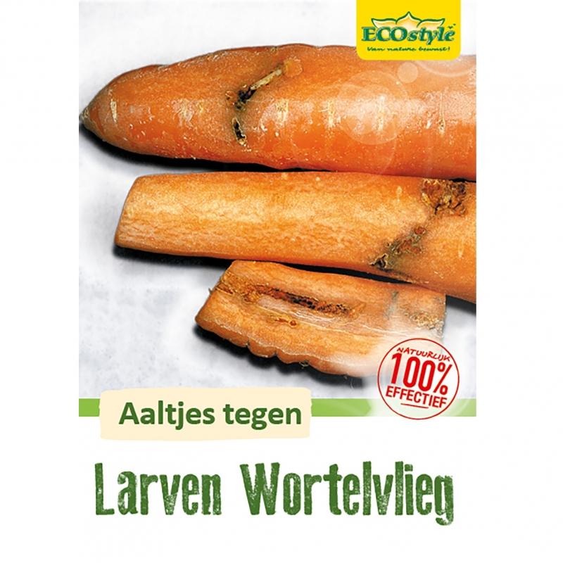 Aaltjes tegen larven wortelvlieg FC 10 mln/60 m²