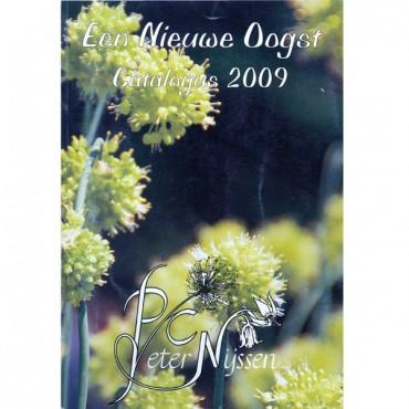 Catalogus 2009