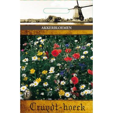 Akkerbloemen mengsel Cruydt-hoeck