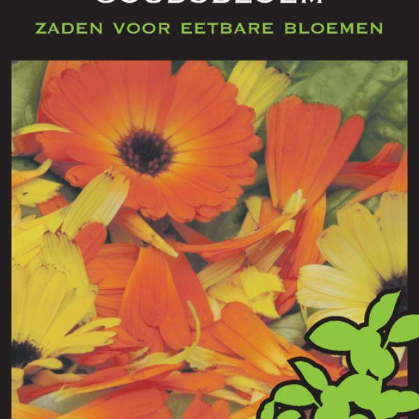 Goudsbloem, eetbare bloemen