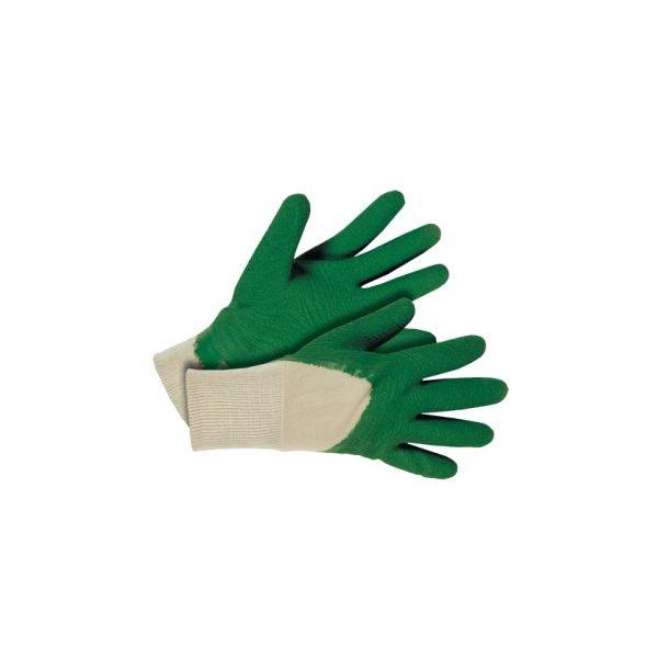 Kixx handschoen Garden Green