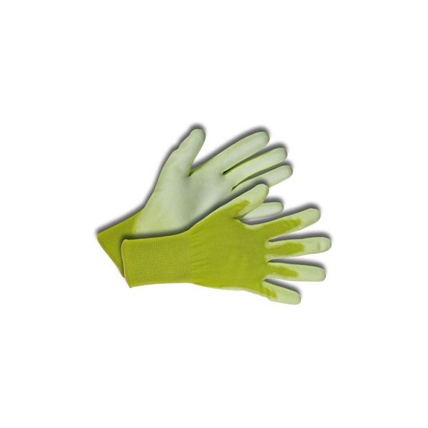 Kixx handschoen Like Lime