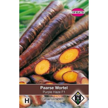 Paarse Wortel Purple Haze