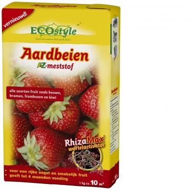 Aardbeien-AZ 1 kg