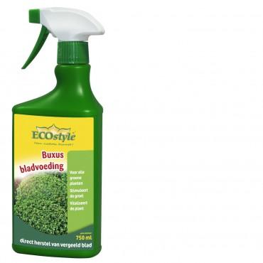 Buxus bladvoeding gebr.kl. 750 ml