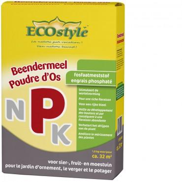 Beendermeel 1,6 kg