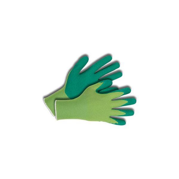 Kixx handschoen Groovy Green