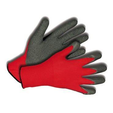 Kixx handschoen Rocking Red
