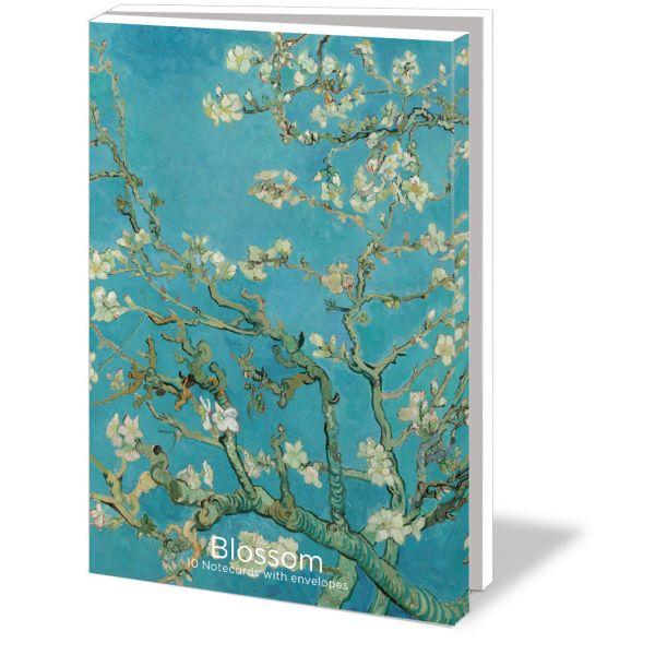 Kaartenmapje Blossom