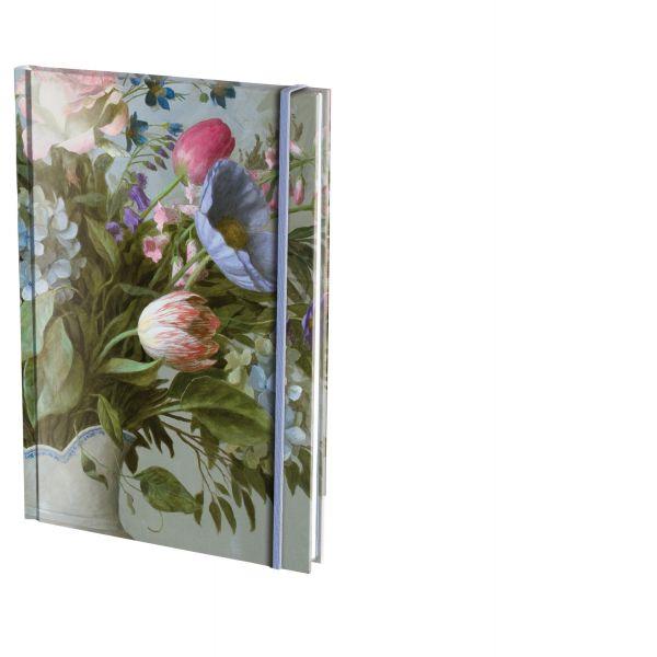 Adresboek Flowers