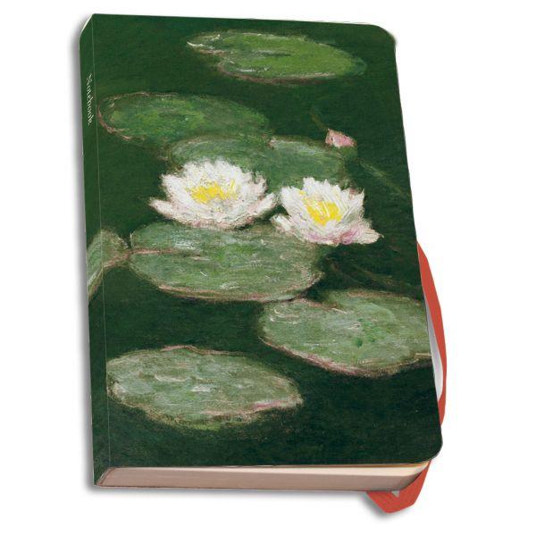 Notebook Softcover Claude Monet