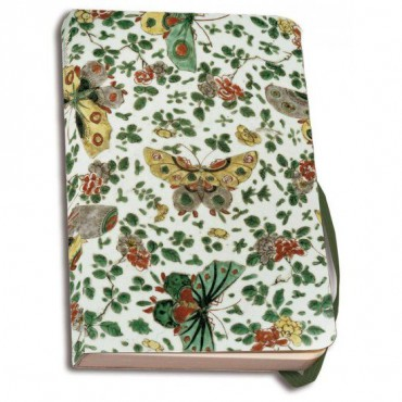 Notebook Softcover Dish