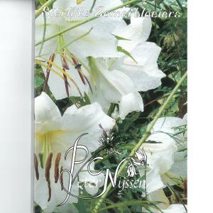 Catalogus 2001, voorjaar