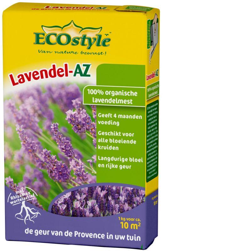 Lavendel-AZ 1 kg