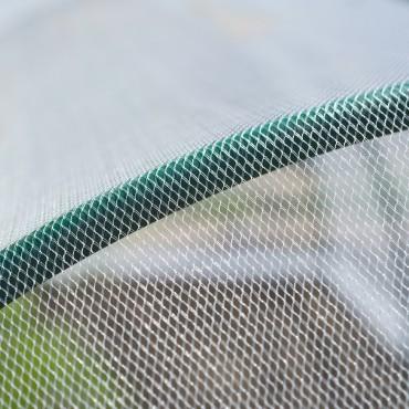 Anti insectengaas transparant 2x5 meter