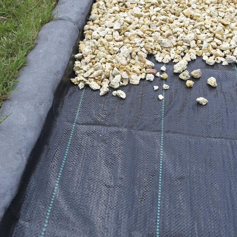 Gronddoek 1 x 10 meter