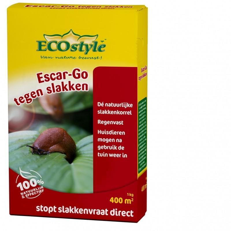 Escar-Go tegen slakken 1 kg.