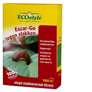 Escar-Go tegen slakken 2,5 kg.