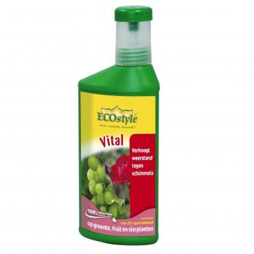 Vital, verhoogt de weerstand concentraat 250 ml
