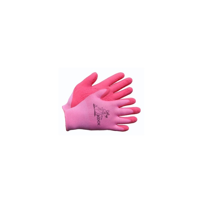 Kixx handschoenen Lollipop maat 4