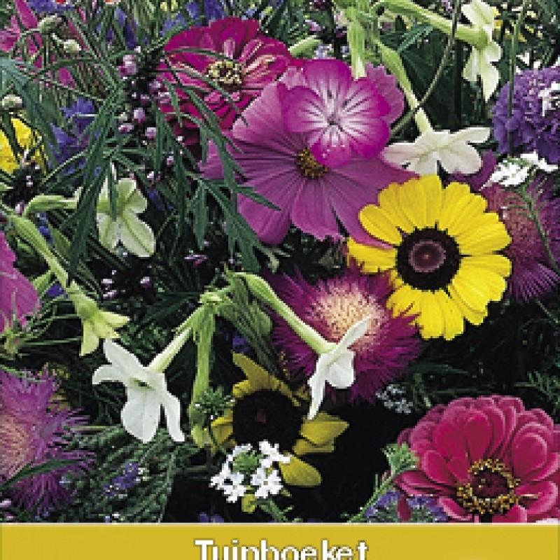 Tuinboeket voor vlinders