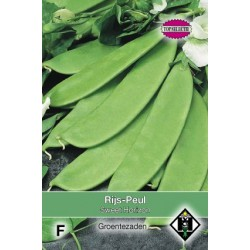 Rijspeul, Pisum sativum 'Sweet Horizon', 50 gr.
