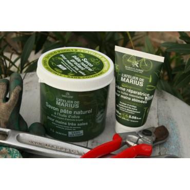 Atelier handcrème voor extra droge en ruwe huid 75 ml